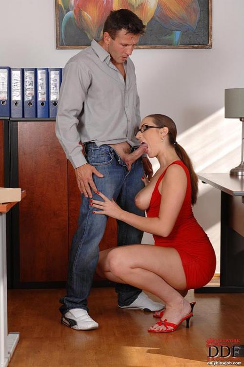Paige Turnah Big Tits Anal Porn Office Girl Fuck Gallery