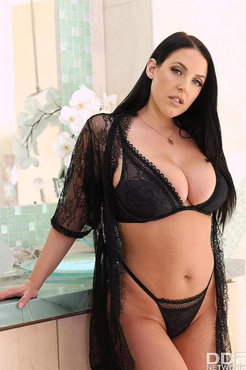 Angela White fat girl ass fucked ass nude images