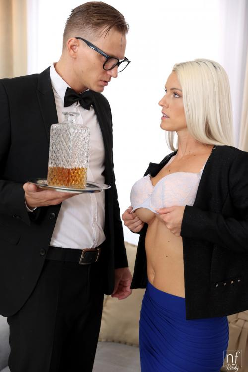 Blanche Bradburry and Stanley Johnson free passionate porn best pussy licking ever