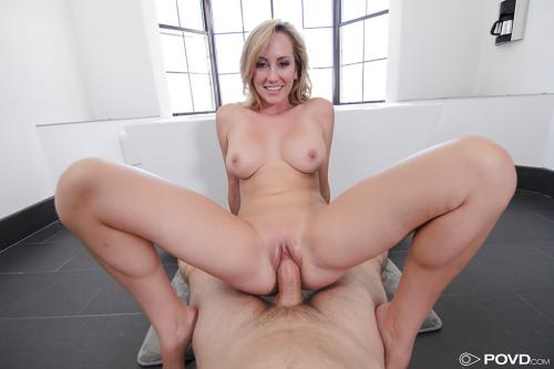 Brett Rossi big wide open pussy ass fucked bisexual