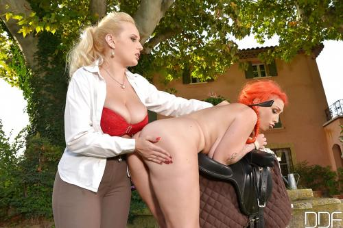 LiLy Madison and Angel Wicky sex outdoors pictures adult fetish tube