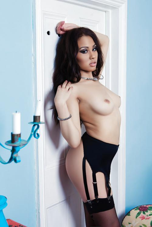 Sophie Nicolson brunette bitches nude seamed stockings nude